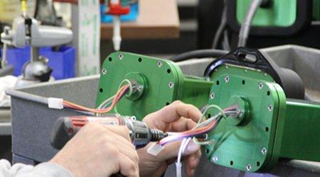 company, manufacturer, portable LED work Lights, western technology, inc., work light manufacturer