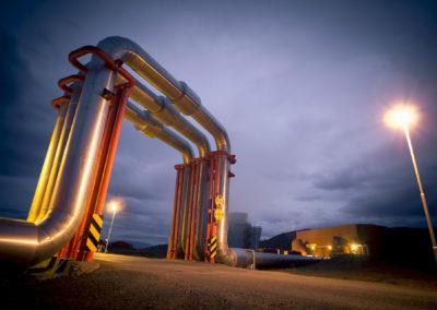 Methane Gas Distribution-WEB