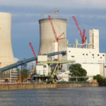power plant construction, maintenance & inspections, nuclear power, portable work lights