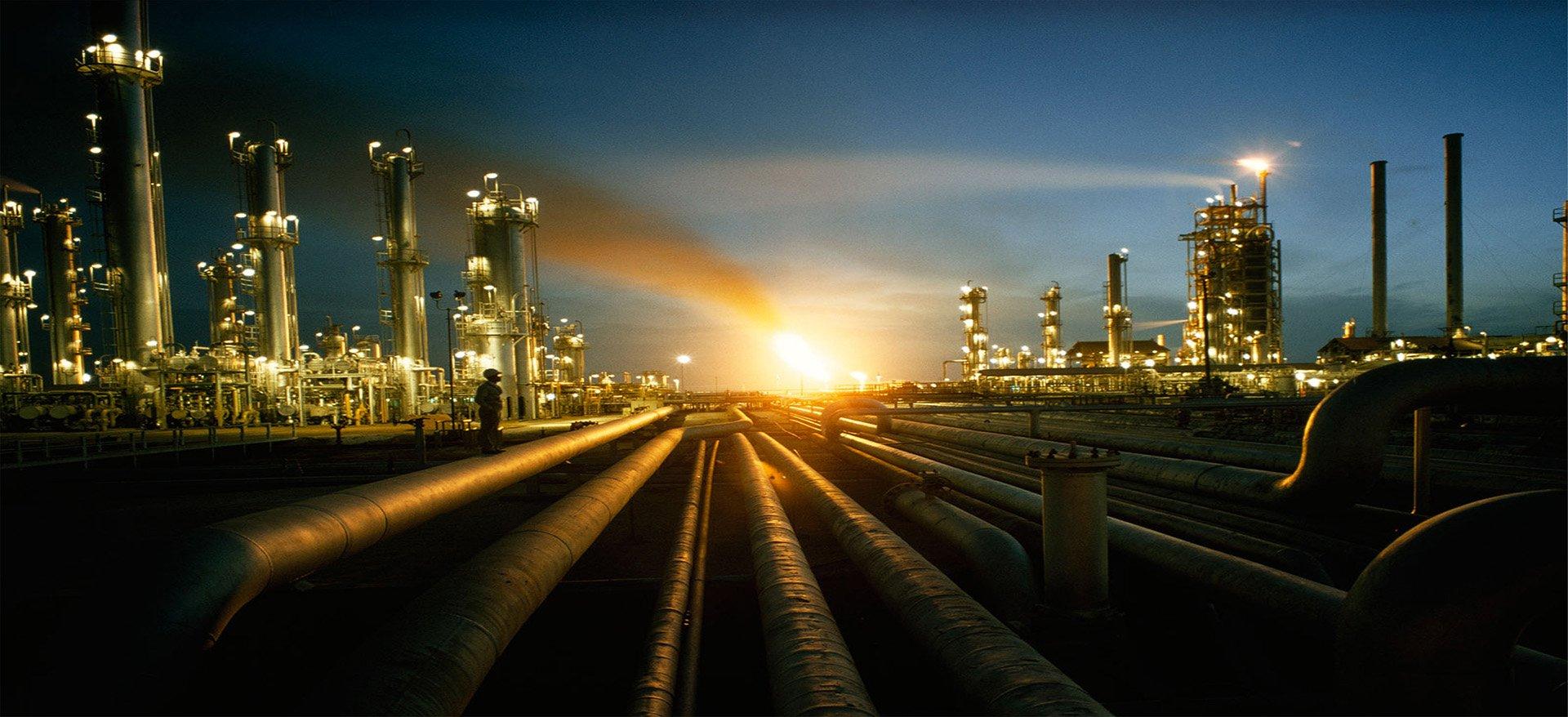 Oil & Gas Distrubution-WEB