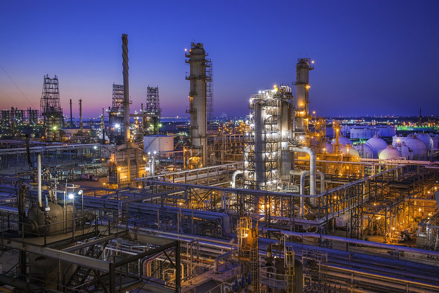 Refineries-Featured Image