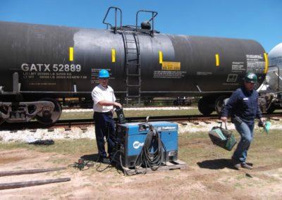 tankcleaning-railcar