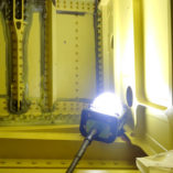 corrosion control, aircraft inspection, The BRICKette™, 2106 brickette,