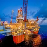 Oil Exploration, Production & Maintenance, Offshore Oil Rigs