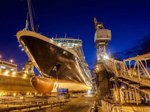 Ship Building & Repair