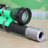 The STRIKER™: 8100 LED Hand-held Explosion Proof Drop Light