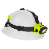 Model 7704 LED Intrinsically Safe Headlamp