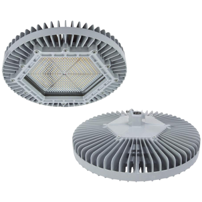Model 6300-1, LED Explosion Proof High Bay Area Light, Paint booth lighting, Area light, wet location