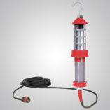 Model 7600, Fluorescent Explosion Proof Hand Lamp, Fluorescent, Explosion Proof, Hand Lamp, Drop Light, String Light, hazardous location, portable, task light