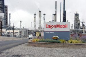 Exxon, Mobil, Billings, refinery, MT, Montana, Billings Refinery, Hazardous location