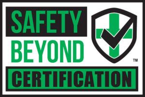 Safety Beyond Certification, Western Technology, Inc.