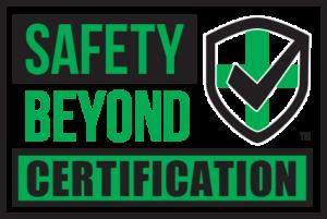 Safety Beyond Certification, Western Technology, Inc.