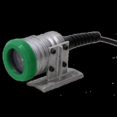 Model 3500 LED Field Repairable Blast Light
