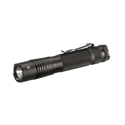 Model 7409 - USB Rechargeable LED Flashlight