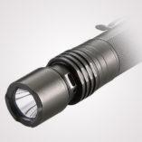 Model 7409 - USB Rechargeable LED Flashlight