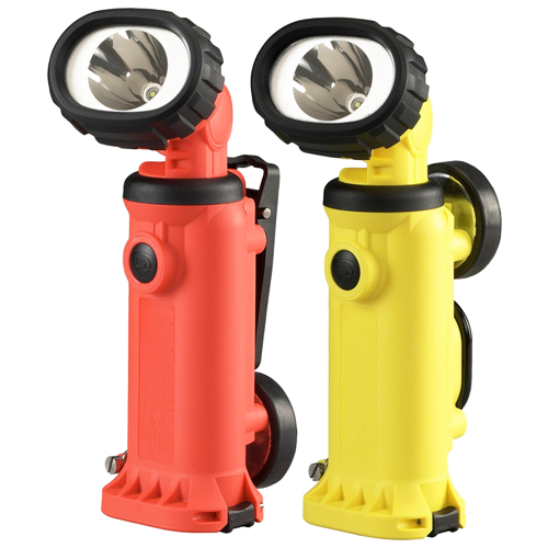 Model 7460 LED - Intrinsically Safe Rechargeable Flashlight (Spot)