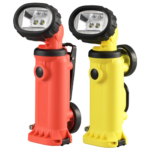 Model 7465 - Intrinsically Safe LED Rechargeable Flashlight (Flood)