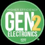 Gen 2 Electronics Logo