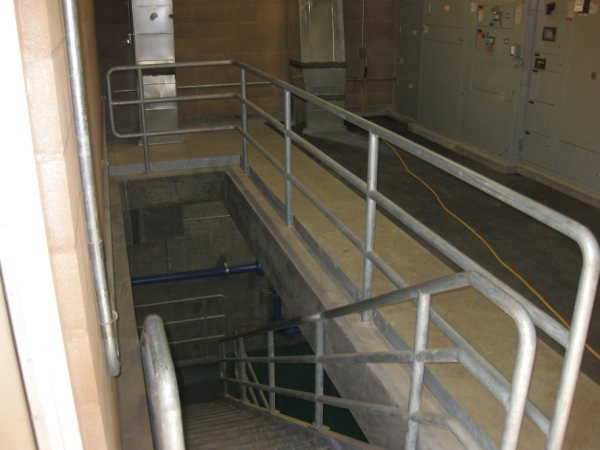 Glendale Wastewater Treatment Facility 2