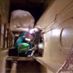 Confined Space, OSHA, Marine