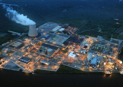 NJ Nuclear Power Plant