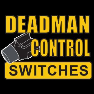 deadman control switches, deadman controls, deadman switches, electric deadman controls