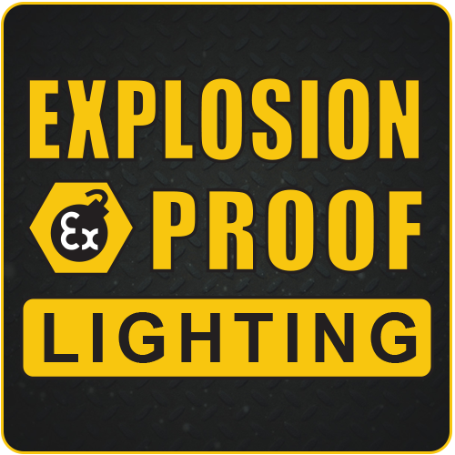 Explosion Proof Lighting, Explosion Proof Lights, Portable Work Lights, Portable Explosion Proof LED Lights