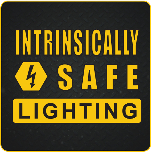 intrinsically safe lighting, intrinsically safe, products, product categories, westerntech, western technology, flashlights, headlamps, hazardous location, icon, lighting, lights