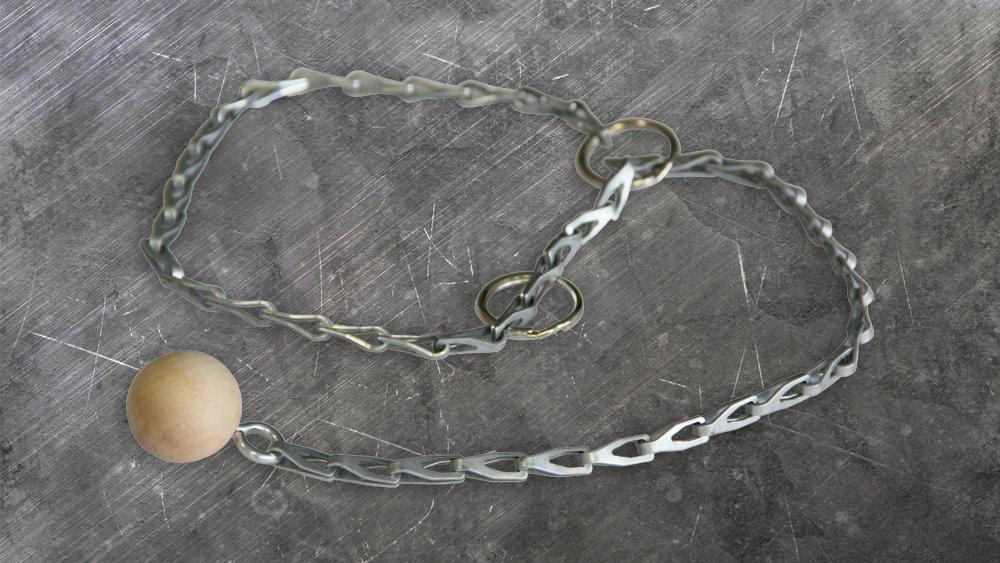 TheREDHEAD-Ball & Chain