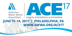 AWWA, ACE 2017, Annual Conference, 2017 expos & conferences