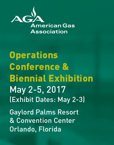 2017 AGA Operations Conference & Biennial Exhibition