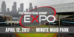 PSS Expo 2017, Minute Maid Park, Houston, TX, conference, expo, Pipeline Supply & Servide
