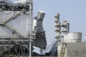 ExxonMobil, Refinery Blast, Explosion, Hazardous Location, Safety, BIC Magazine