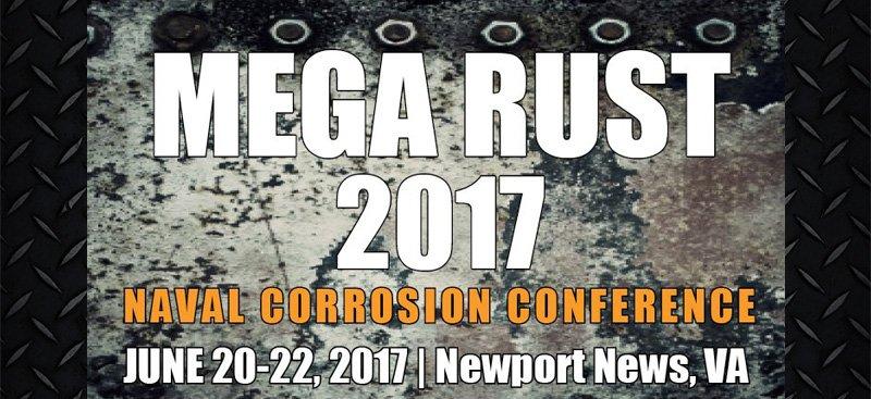 MEGA RUST 2017