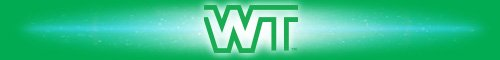 WT Logo with light beam, divider, Western Technology, inc., portable LED work lights, manufacturer