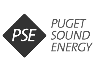 clients, customers, industries, applications, puget sound energy
