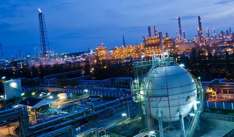 chemical plant, geismar plant, LA