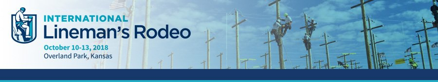 international lineman's rodeo & expo, kansas, trade shows, expos, conferences
