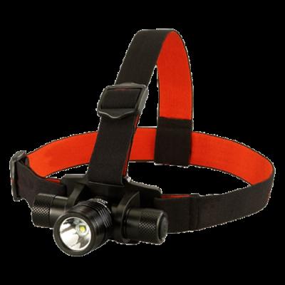Model 7702, High Lumen LED Headlamp, led headlamp, headlamp, hardhat light, helmet light