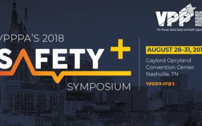 2018 VPPPA Safety Symposium